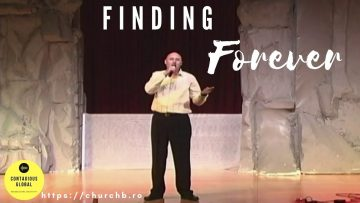 Finding Forever (4 On The Floor)
